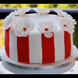 Cake Show Off