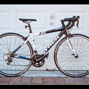 THE Bike Version 2.0