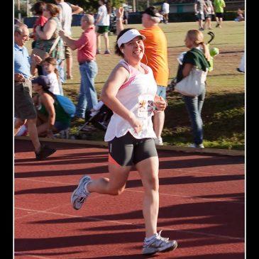 Run Miami's Turkey Trot 2010