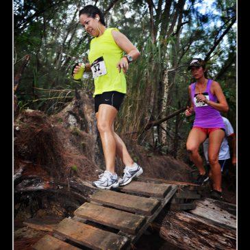 down 2 earth Trail Run 5k Race