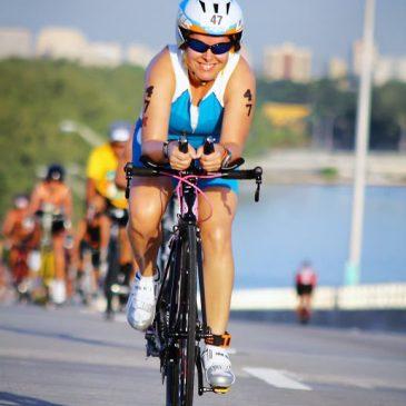 Mack Cycle Duathlon Trilogy, III