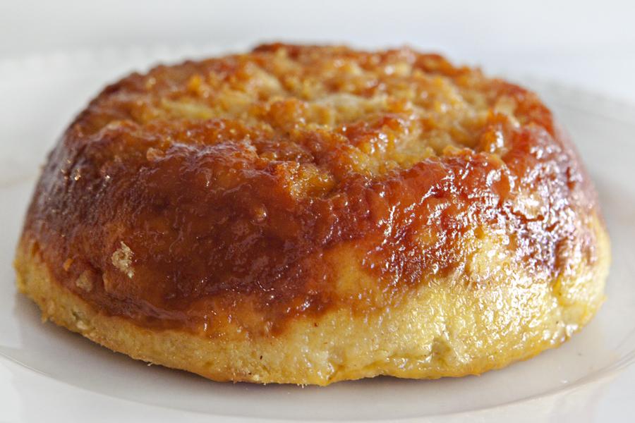 Pudin de Pan (Cuban Bread Pudding) | The Serial Hobbyist Girl
