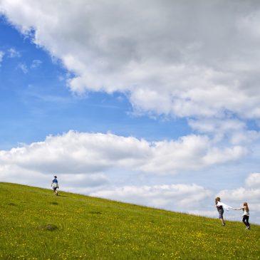 Ivinghoe Beacon Circular Hike