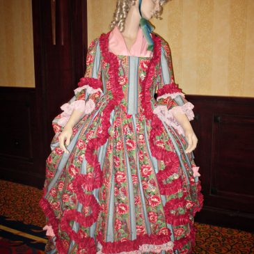 Costume College 2014 Recap