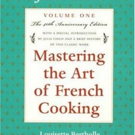 Some of My Favorite Cookbooks