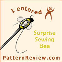 The Great Pattern Review Sewing Bee, Round 1 Results