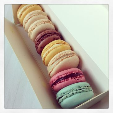 Macarons vs. Macaroons: There is a Difference!