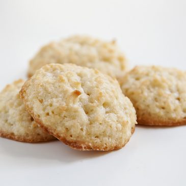 Macaroons: A Small Batch Recipe