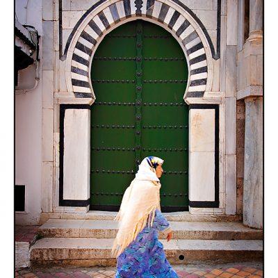 Tuni, Tunisia