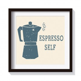 Espresso Self – Downloadable Print
