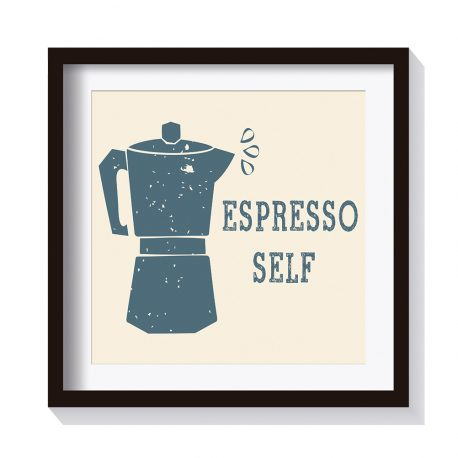 Espresso Self