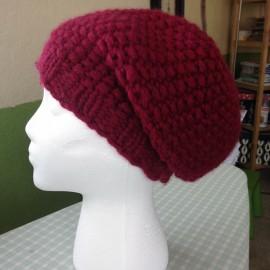 Knitting: Falan Hat and Weekender Beret