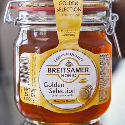 German Honey