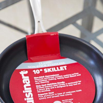 Non-Stick Skillet