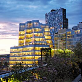 The High Line – Manhattan