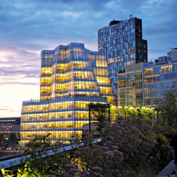 The High Line – Manhattan