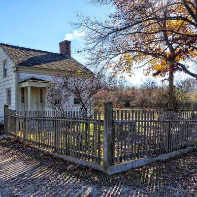 Old Bethpage Village Restoration