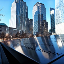 9/11 Memorial and One World Observatory