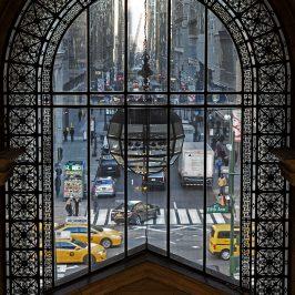 New York Public Library – Schwarzman Building