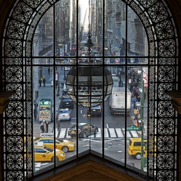 New York Public Library – Schwarzman Building