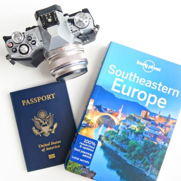 Have Passport, Will Travel