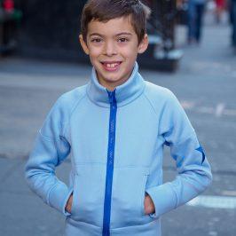 Jalie 2795: Kids' Jacket
