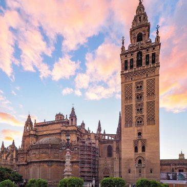 Sevilla First Impressions
