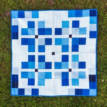 I Made A Quilt!